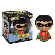 DC Comics Batman Robin Vinyl Sugar Dorbz Series 1