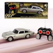 R/C British Secret Service - Goldfinger