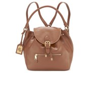 Lauren Ralph Lauren Backpack - Lauren Tan