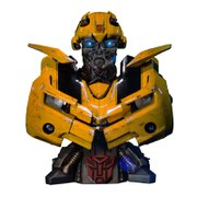 Prime1 Transformers Bumblebee Bust
