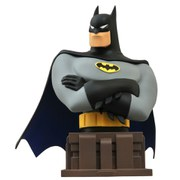 Diamond Select DC Comics Batman The Animated Series 6 Inch Bust