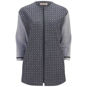 Custommade Women's Tavana Jacket - Dark Denim