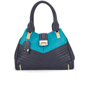 Dune Dubster Tote Bag - Teal