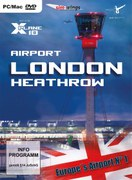 Airport London-Heathrow (for X-Plane 10)