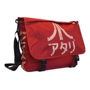 Atari Japanese Logo Messenger Bag