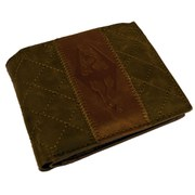 The Elder Scrolls Skyrim Armor Faux Leather Wallet