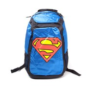 DC Comics Superman Novelty Red Cape Rucksack
