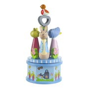 Orange Tree Toys Peter Rabbit Carousel