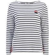 Sonia by Sonia Rykiel Women's Pull Raye Sweater - Optic/Inc