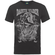 Star Wars Men's Darth Vader Join The Darkside T-Shirt - Charcoal