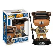 Star Wars Boushh Leia Pop! Vinyl Bobble Head Figure