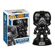 Star Wars TIE Fighter Funko Pop! Bobblehead Figuur