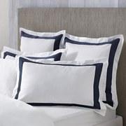 Sheridan Amiconi Standard Pair of Pillowcases - White