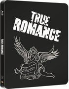 True Romance - Limited Edition Steelbook