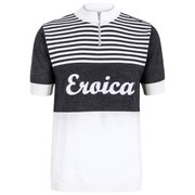 Santini Eroica Hispania 2015 Event Series Short Sleeve Jersey - Grey