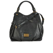 Marc by Marc Jacobs Women's Classic Q Francesca Tote Bag - Black
