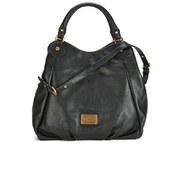 Marc by Marc Jacobs Women's Classic Q Francesca Tote Bag - Black