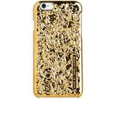 Marc by Marc Jacobs Women's Foil iPhone 6 Case - Gold