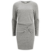 IRO Women's Leticia Dress - Light Grey