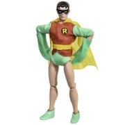 Mego DC Comics Batman Super Power Robin 8 Inch Action Figure