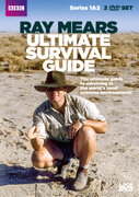 Ray Mears Ultimate Survival Guide - Series 1 and 2