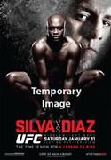 UFC 183 - Silva vs. Diaz