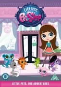 Littlest Pet Shop - Season 1 Volume 1