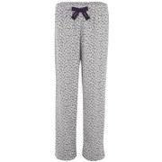 Calvin Klein Women's Flannel Pyjama Pants - Vintage Skin
