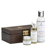 Murdock London Cleanse and Style Gift Box for Mankind (Worth £53.00)