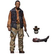 The Walking Dead Series 8 Bob Stookey 8 Inch Action Figure