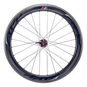 Zipp 404 Firestrike Clincher 24 Spokes Rear Wheel - Black - 2015
