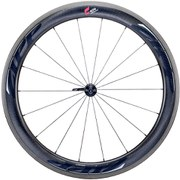 Zipp 404 Firestrike Tubular 18 Spokes Front Wheel - Black - 2015