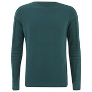 Jack & Jones Men's Core Holden Jumper - Deep Teal