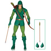 DC Collectibles DC Comics The Longbow Hunters Green Arrow 6 Inch Action Figure