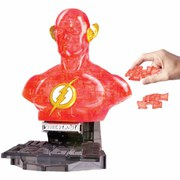 DC Comics Flash Cristal 3D Puzzle