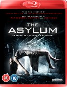 The Asylum - Zavvi Exclusive (500 Copies Only)