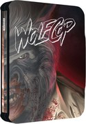 Wolfcop - Steelbook Exclusivo de Edición Limitada (2000 copias, Acabado brillante)