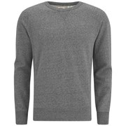 Levi's Men's Original Crew Neck Sweatshirt - Medium Grey