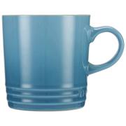 Le Creuset Stoneware Mug, 350ml - Teal