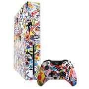 Xbox One 500GB Console – Exclusive Stickerbomb Edition