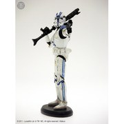 Attakus Star Wars Elite Collection 501st Legion Clone Trooper 1:10 Scale Statue