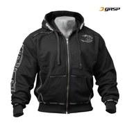 GASP Pro Gym Hood - Black