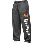 GASP Ultimate Mesh Pants - Black