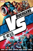 Avengers Vs. X-Men Graphic Novel
