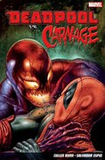 Deadpool Vs. Carnage Graphic Novel