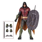 DC Collectibles DC Comics Batman Arkham Knight Robin Action Figure