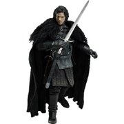 ThreeZero Game of Thrones Jon Snow 1:6 Scale Figure