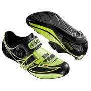 DMT Pegasus Road Shoes - Fluo Yellow
