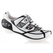 DMT IC Orion Shoes - White/Black