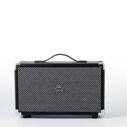GPO Westwood Bluetooth Speaker - Black